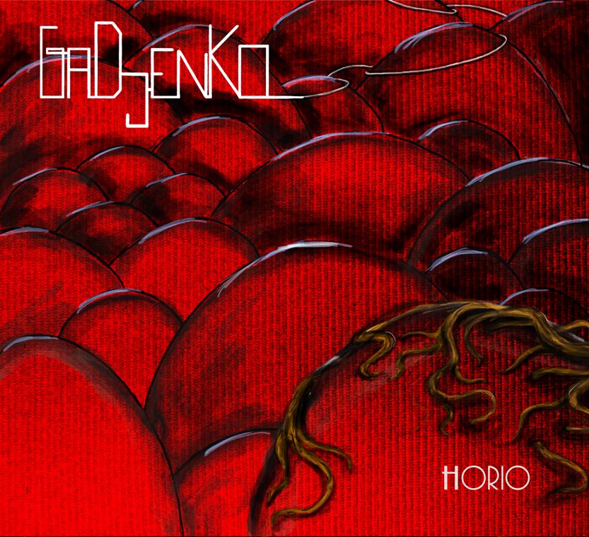 album Horio - face